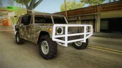 New Patriot Hummer