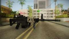 Battlefield 4 - AWS for GTA San Andreas