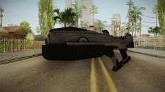 Deadpool The Game - Cable Gun for GTA San Andreas