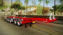 Trailer Container v2 for GTA San Andreas