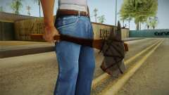 Team Fortress 2 - Pyro Axtinguisher Edit1 for GTA San Andreas