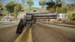 Survarium - Magnum Revolver for GTA San Andreas