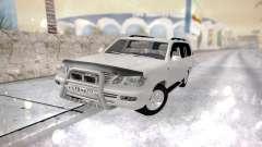 LEXUS LX470 for GTA San Andreas