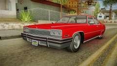 GTA 5 Albany Manana 4-doors