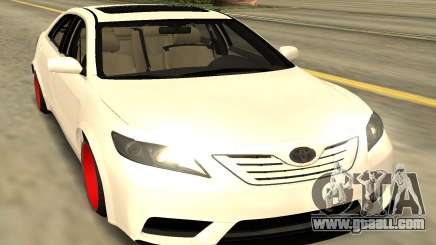 Toyota Camry V40 Sport for GTA San Andreas