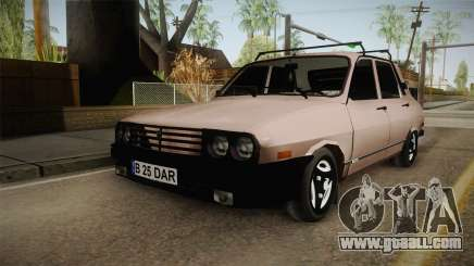 Dacia 1310 TX for GTA San Andreas