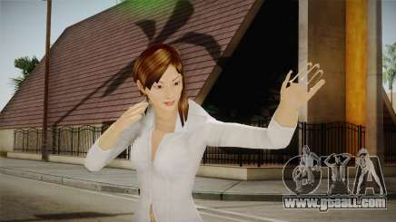 007 EON Lin for GTA San Andreas