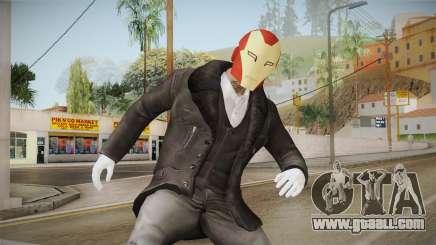 Spider-Man Homecoming - Ironman Thief for GTA San Andreas