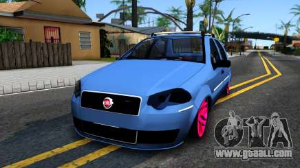 Fiat Siena for GTA San Andreas