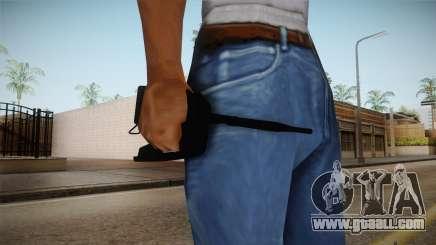 Battlefield 4 - Detonator for GTA San Andreas