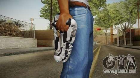 Arc Pistol for GTA San Andreas third screenshot