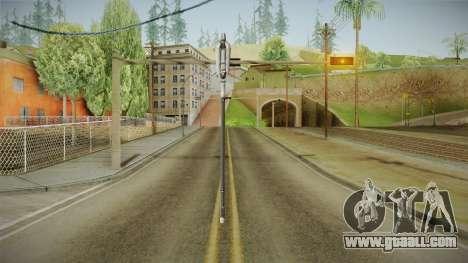 Overwatch 9 - Mercys Wand for GTA San Andreas second screenshot