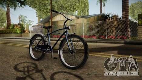 GTA 5 Cruiser for GTA San Andreas right view