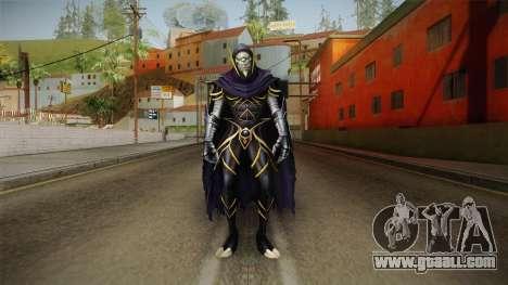 Marvel Future Fight - Corvus Glaive for GTA San Andreas second screenshot