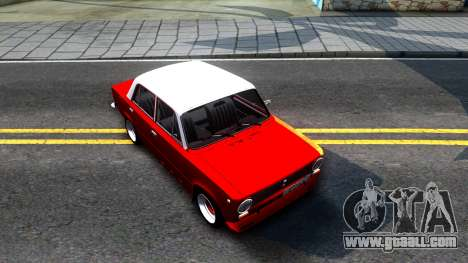 VAZ 2101 V3 GVR for GTA San Andreas right view