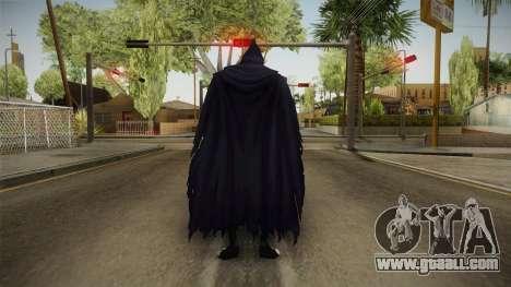Marvel Future Fight - Corvus Glaive for GTA San Andreas third screenshot