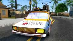 Renault 12 El Rat for GTA San Andreas