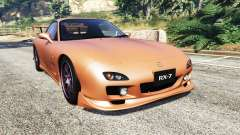 Mazda RX-7 Spirit R Type A (FD3S) 2002 [add-on]