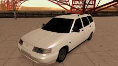 VAZ 2111 Stock for GTA San Andreas