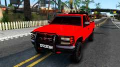 GMC Sierra 1992 for GTA San Andreas
