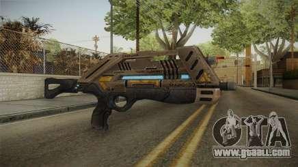 M-15 Vindicator for GTA San Andreas