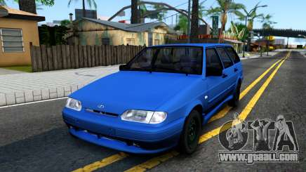 2115 Universal for GTA San Andreas