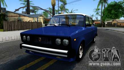 VAZ 21056 for GTA San Andreas
