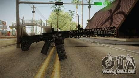 Ghost Recon: Wildlands - LVOA-C Normal Map for GTA San Andreas