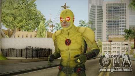 The Flash TV - Reverse Flash v3 for GTA San Andreas