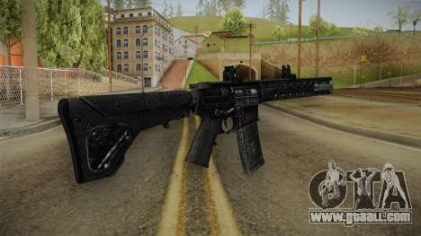 Ghost Recon: Wildlands - LVOA-C for GTA San Andreas second screenshot