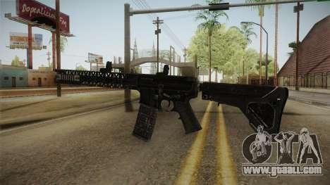 Ghost Recon: Wildlands - LVOA-C Normal Map for GTA San Andreas second screenshot