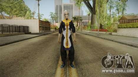 Marvel Future Fight - Ebony Maw for GTA San Andreas second screenshot