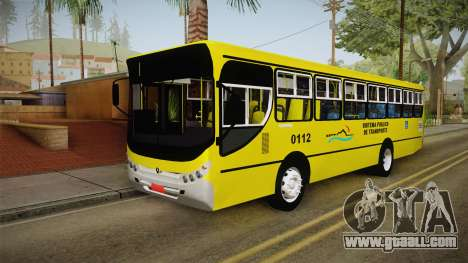 Caio Apache Vip II Valadarense for GTA San Andreas