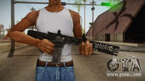 Ghost Recon: Wildlands - LVOA-C Normal Map for GTA San Andreas third screenshot