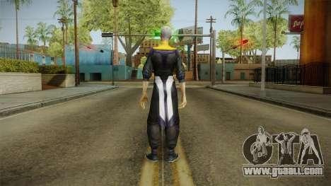 Marvel Future Fight - Ebony Maw for GTA San Andreas third screenshot