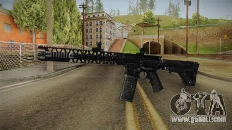 Ghost Recon: Wildlands - LVOA-C for GTA San Andreas