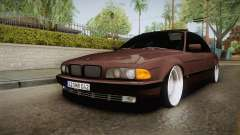 BMW 730i E38 Danker for GTA San Andreas
