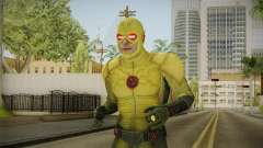 The Flash TV - Reverse Flash v3 for GTA San Andreas