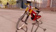 NOX Cycles Mountainbike for GTA San Andreas