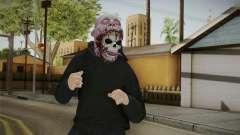 GTA Online: Random Male Skin