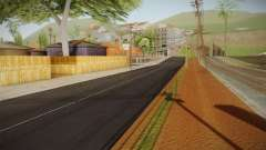 4K Surrounding Textures for GTA San Andreas