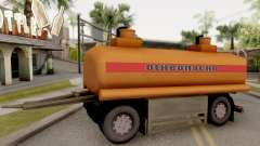 MAZ Trailer for GTA San Andreas