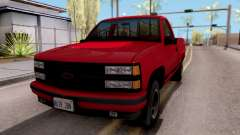 Chevrolet 454 SS C1500 1990 for GTA San Andreas
