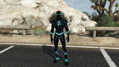 Future Flash Emissive for GTA 5