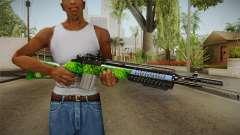 Green Rifle