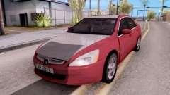 Honda Accord 2004 for GTA San Andreas