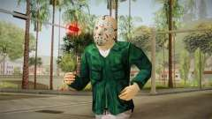 Friday The 13th - Jason v1 for GTA San Andreas