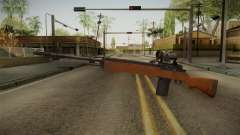 M14 Sniper Rifle for GTA San Andreas