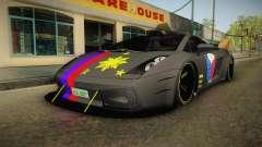 Lamborghini Gallardo Philippines