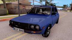 Dacia 1310 TX 1985 for GTA San Andreas